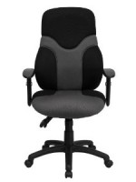 Ergonomic-Office-Chair-High-Back-Mesh-Contemporary-Executive-Swivel-Chair-BT-6001-GYBK-GG