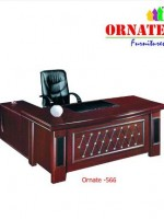 Ornate - 566