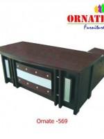 Ornate - 569