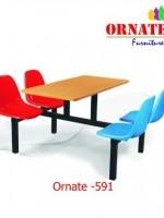 Ornate - 591