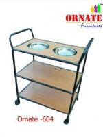 Ornate -604