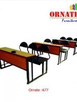 Ornate -677