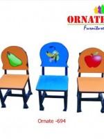 Ornate -694