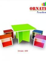 Ornate -699