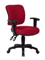 Copy of Corbeau Office Chair6